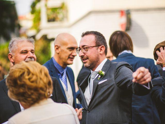 Il matrimonio di Massimo e Anna a Seregno, Monza e Brianza 37