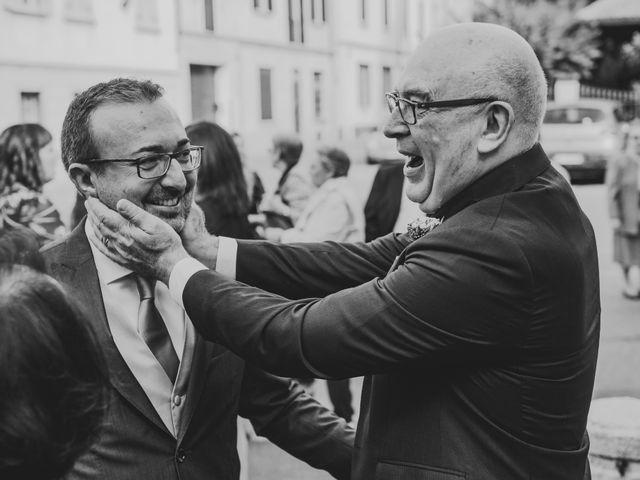 Il matrimonio di Massimo e Anna a Seregno, Monza e Brianza 38