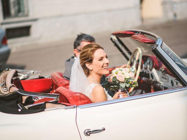 Il matrimonio di Massimo e Anna a Seregno, Monza e Brianza 42