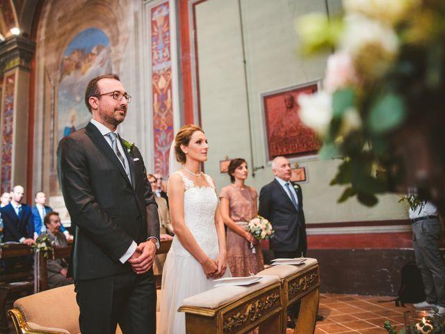 Il matrimonio di Massimo e Anna a Seregno, Monza e Brianza 45