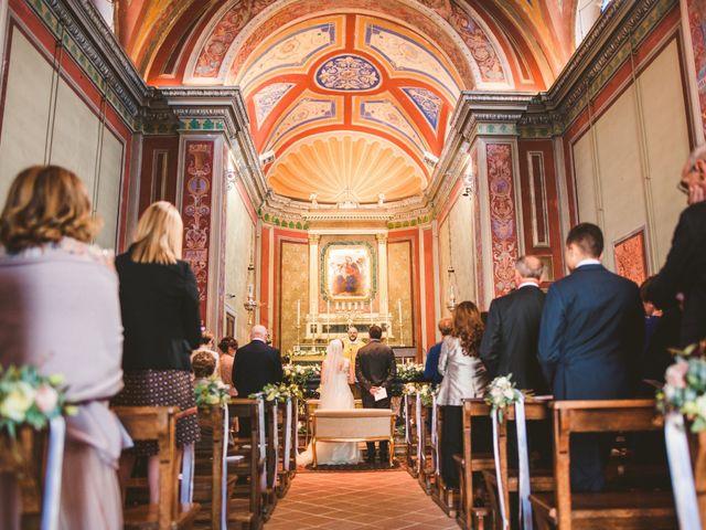Il matrimonio di Massimo e Anna a Seregno, Monza e Brianza 46