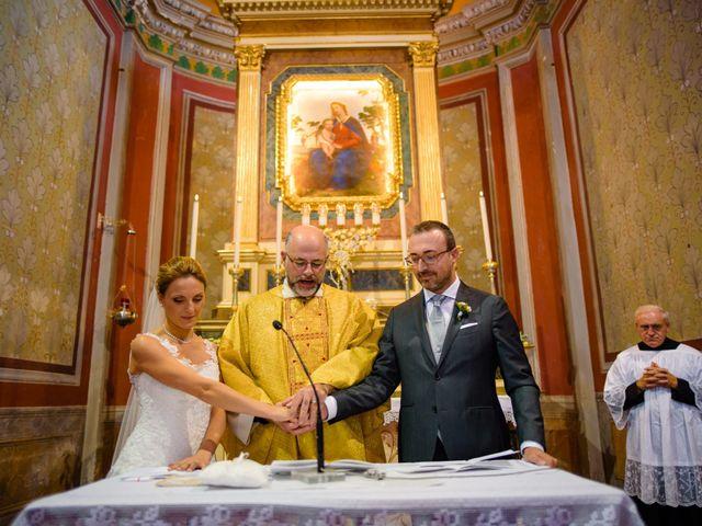 Il matrimonio di Massimo e Anna a Seregno, Monza e Brianza 47