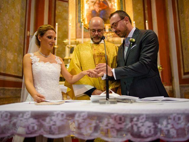 Il matrimonio di Massimo e Anna a Seregno, Monza e Brianza 48
