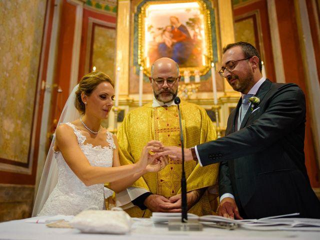Il matrimonio di Massimo e Anna a Seregno, Monza e Brianza 49