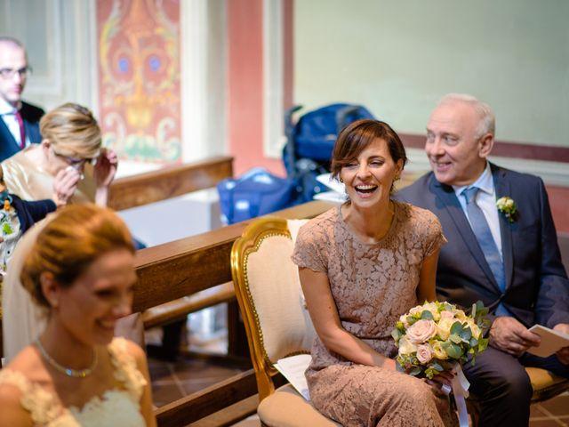 Il matrimonio di Massimo e Anna a Seregno, Monza e Brianza 52