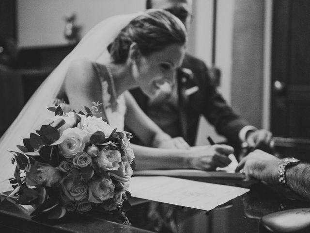 Il matrimonio di Massimo e Anna a Seregno, Monza e Brianza 53