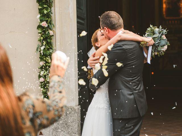 Il matrimonio di Massimo e Anna a Seregno, Monza e Brianza 59