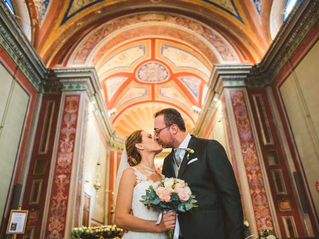 Il matrimonio di Massimo e Anna a Seregno, Monza e Brianza 60