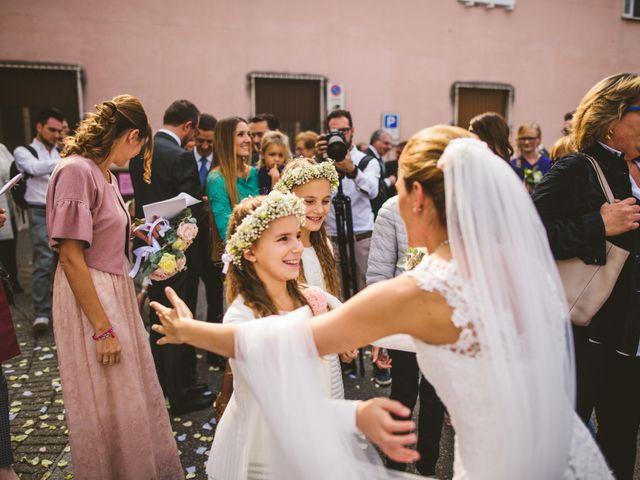 Il matrimonio di Massimo e Anna a Seregno, Monza e Brianza 62