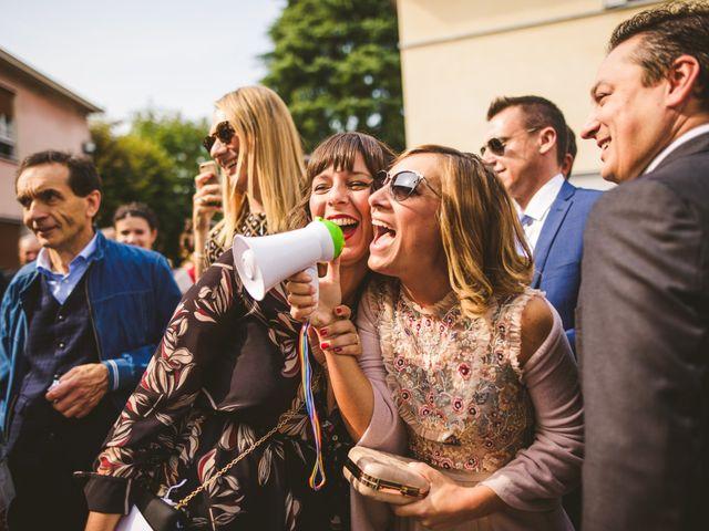 Il matrimonio di Massimo e Anna a Seregno, Monza e Brianza 63