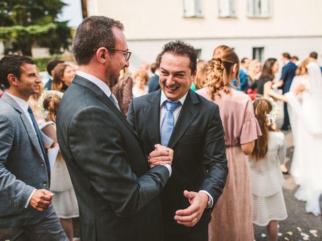 Il matrimonio di Massimo e Anna a Seregno, Monza e Brianza 64
