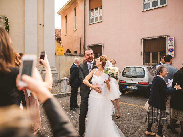 Il matrimonio di Massimo e Anna a Seregno, Monza e Brianza 65
