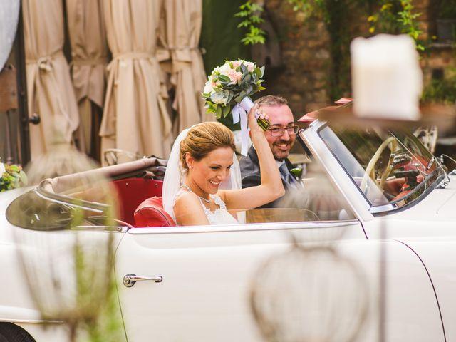 Il matrimonio di Massimo e Anna a Seregno, Monza e Brianza 80