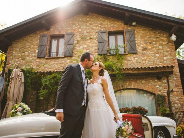 Il matrimonio di Massimo e Anna a Seregno, Monza e Brianza 82