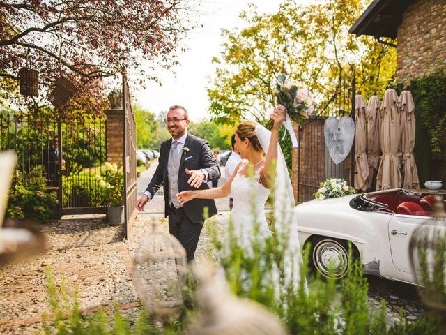 Il matrimonio di Massimo e Anna a Seregno, Monza e Brianza 83
