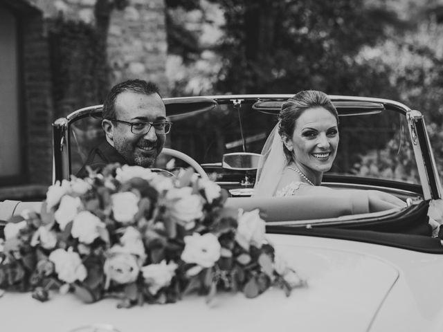 Il matrimonio di Massimo e Anna a Seregno, Monza e Brianza 87