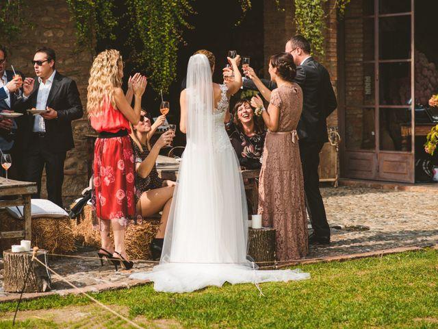 Il matrimonio di Massimo e Anna a Seregno, Monza e Brianza 93