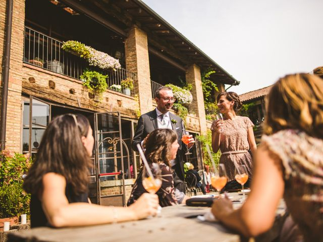 Il matrimonio di Massimo e Anna a Seregno, Monza e Brianza 94