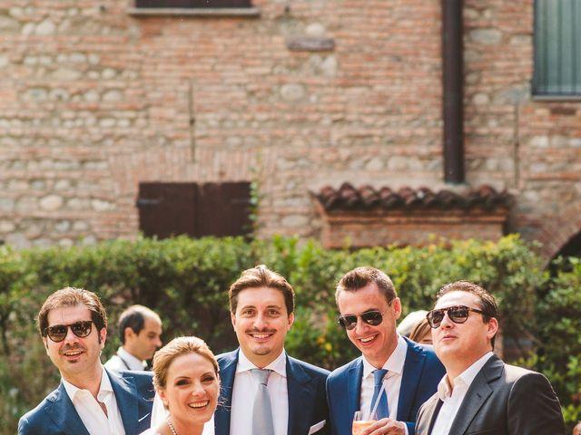 Il matrimonio di Massimo e Anna a Seregno, Monza e Brianza 96