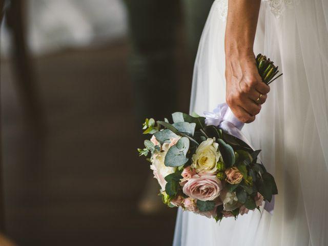 Il matrimonio di Massimo e Anna a Seregno, Monza e Brianza 99