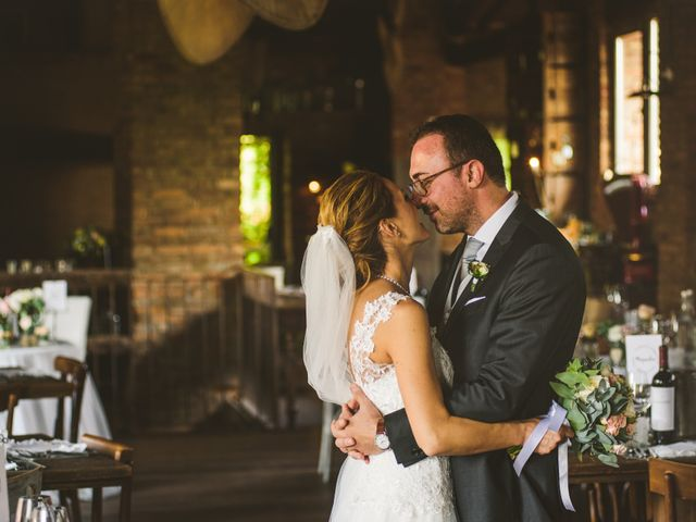 Il matrimonio di Massimo e Anna a Seregno, Monza e Brianza 101