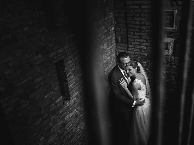 Il matrimonio di Massimo e Anna a Seregno, Monza e Brianza 102