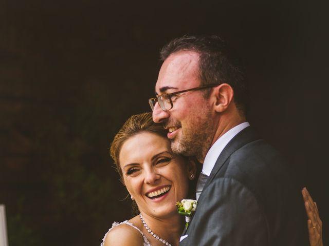 Il matrimonio di Massimo e Anna a Seregno, Monza e Brianza 103
