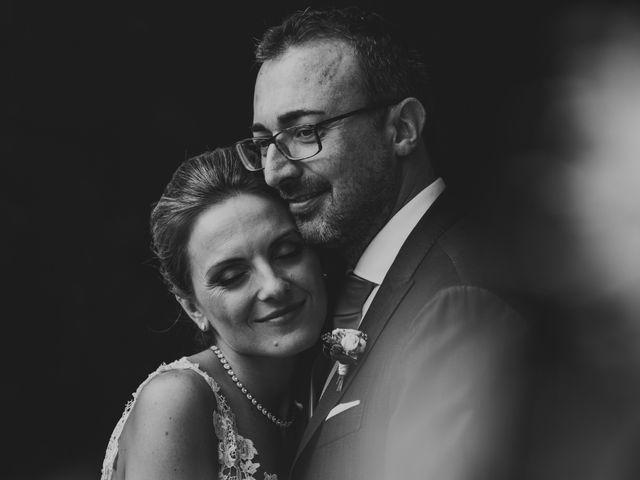 Il matrimonio di Massimo e Anna a Seregno, Monza e Brianza 104