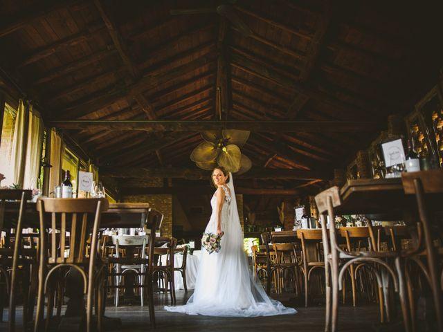 Il matrimonio di Massimo e Anna a Seregno, Monza e Brianza 105