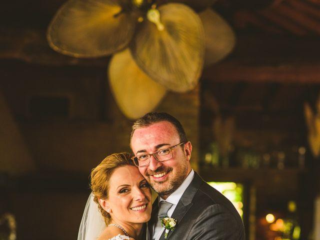 Il matrimonio di Massimo e Anna a Seregno, Monza e Brianza 106