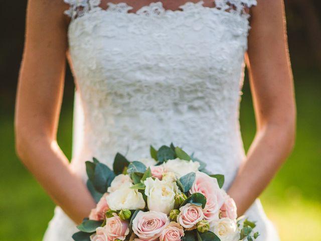 Il matrimonio di Massimo e Anna a Seregno, Monza e Brianza 107