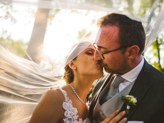 Il matrimonio di Massimo e Anna a Seregno, Monza e Brianza 108