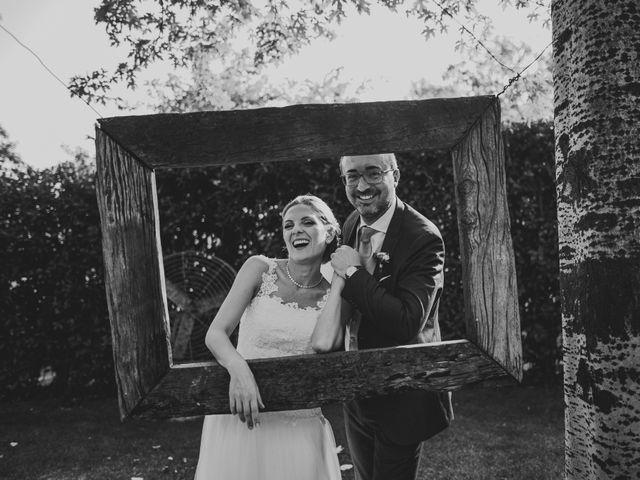 Il matrimonio di Massimo e Anna a Seregno, Monza e Brianza 110