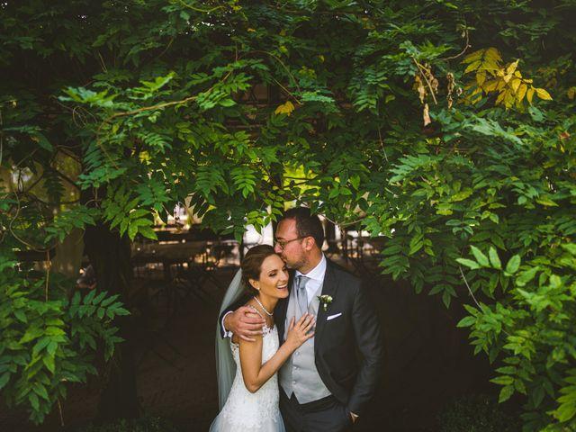 Il matrimonio di Massimo e Anna a Seregno, Monza e Brianza 111