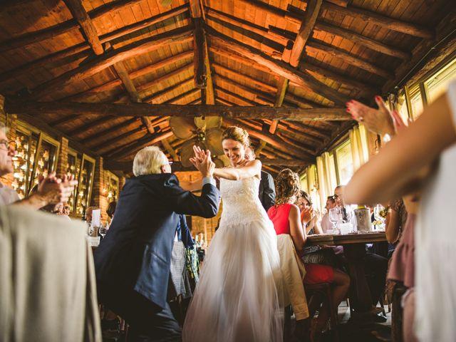 Il matrimonio di Massimo e Anna a Seregno, Monza e Brianza 113