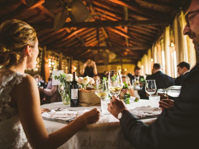 Il matrimonio di Massimo e Anna a Seregno, Monza e Brianza 114