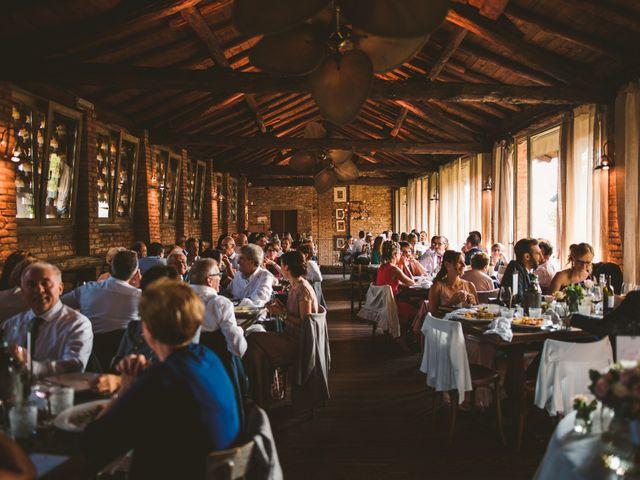 Il matrimonio di Massimo e Anna a Seregno, Monza e Brianza 122
