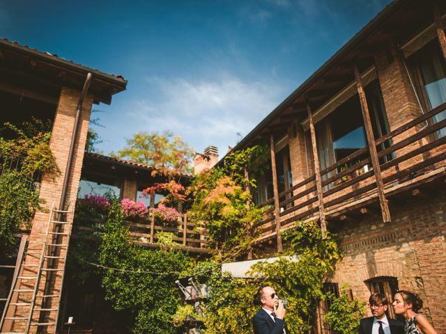 Il matrimonio di Massimo e Anna a Seregno, Monza e Brianza 124