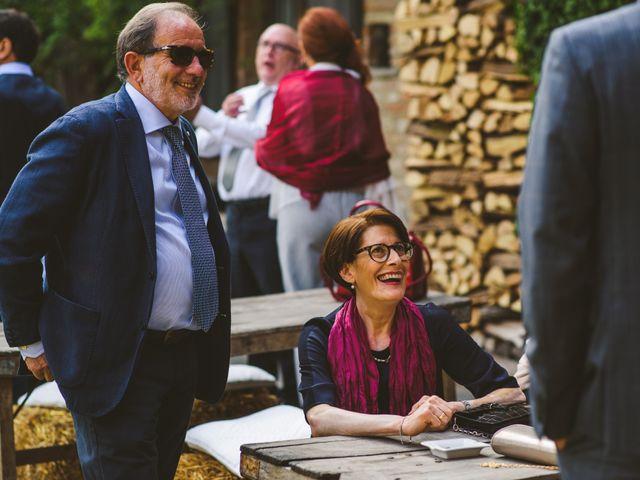 Il matrimonio di Massimo e Anna a Seregno, Monza e Brianza 125
