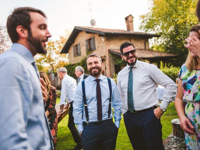Il matrimonio di Massimo e Anna a Seregno, Monza e Brianza 130