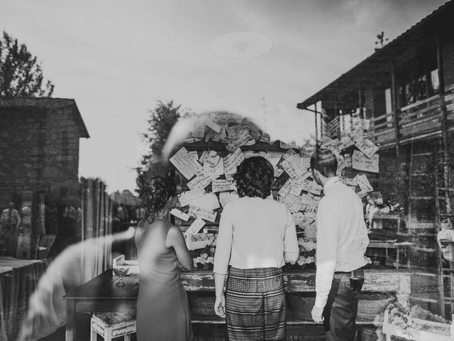Il matrimonio di Massimo e Anna a Seregno, Monza e Brianza 132
