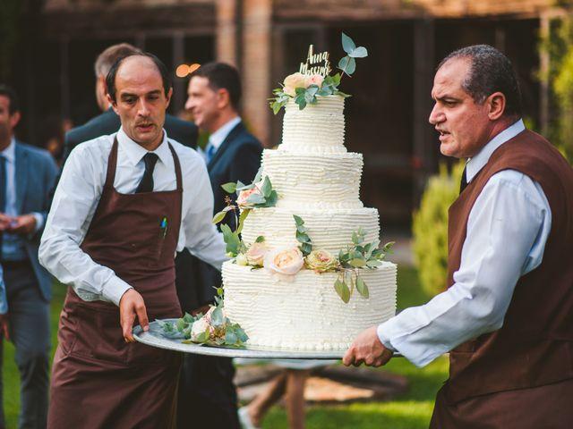 Il matrimonio di Massimo e Anna a Seregno, Monza e Brianza 134