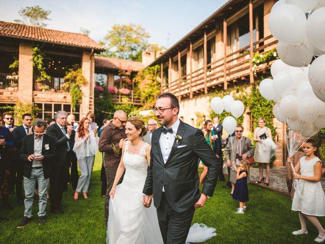 Il matrimonio di Massimo e Anna a Seregno, Monza e Brianza 135