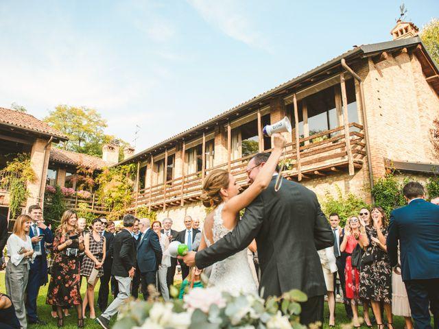 Il matrimonio di Massimo e Anna a Seregno, Monza e Brianza 145