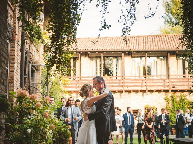 Il matrimonio di Massimo e Anna a Seregno, Monza e Brianza 149