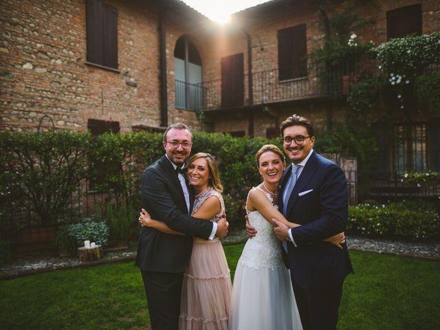 Il matrimonio di Massimo e Anna a Seregno, Monza e Brianza 150