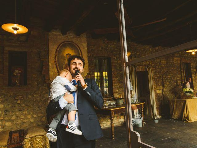 Il matrimonio di Massimo e Anna a Seregno, Monza e Brianza 151