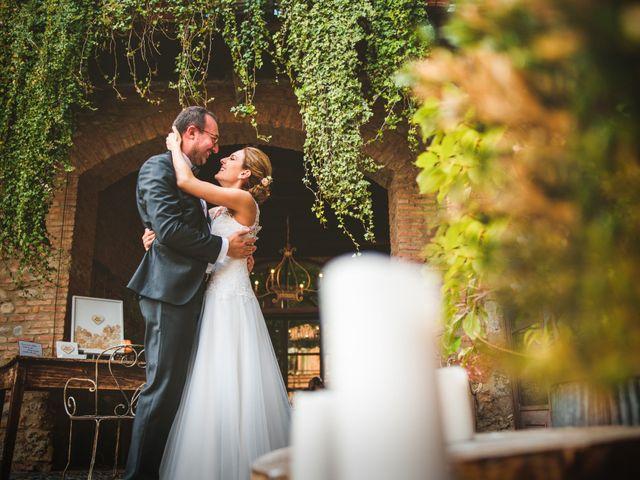 Il matrimonio di Massimo e Anna a Seregno, Monza e Brianza 153