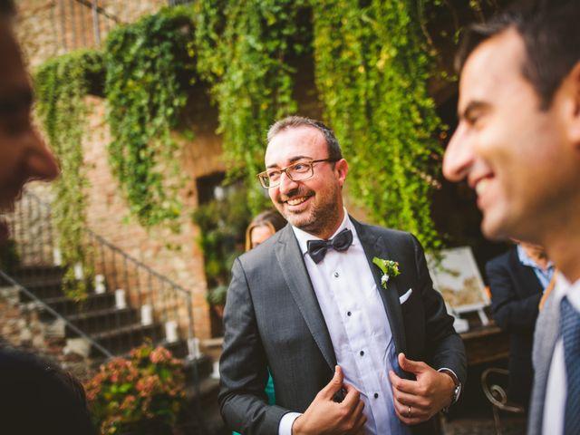Il matrimonio di Massimo e Anna a Seregno, Monza e Brianza 154