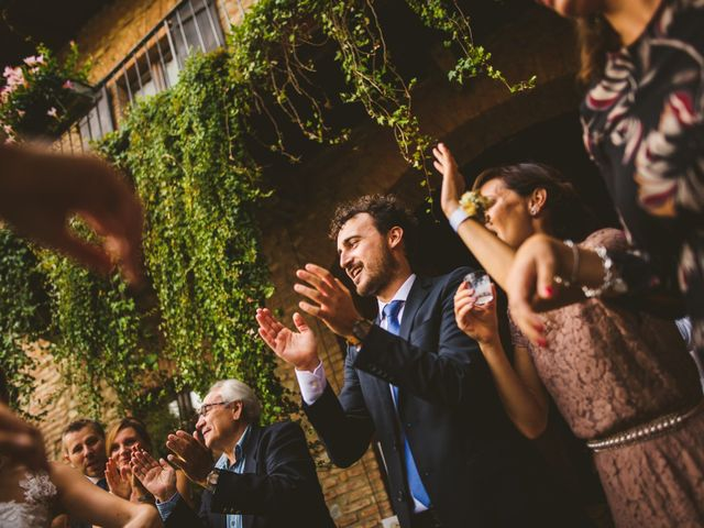 Il matrimonio di Massimo e Anna a Seregno, Monza e Brianza 155